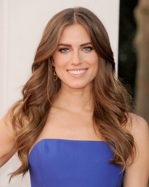 Celebrity highlights for brown hair brown hairs hair 1 source image http www marieclaire com beauty g2734 celebrity highlights pmusecretfo Choice Image